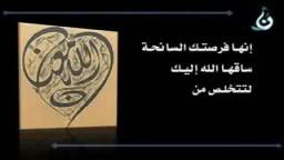 ندوة المهاجر في نقاط- دكتور خالد أبو شادي