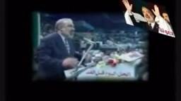 كلمات خالدة للشيخ محفوظ نحناح رحمه الله -دعوتنا ومشروع الإخوان بالجزائر
