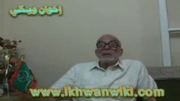 الأستاذ/ أحمد جاد : شهادات ورؤى على طريق الدعوة .. الجزء الأول