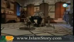 قصة عماد الدين زنكي- د. راغب السرجاني الحلقة 20 ج2