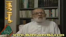 شهادات ورؤى على طريق الدعوة --الأستاذ محمد رحمي .. الجزء الثالث