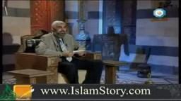 قصة عماد الدين زنكي- د. راغب السرجاني الحلقة  21ج2