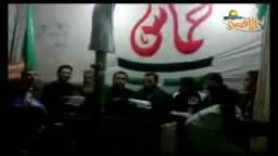 أسرى سجن نفحة يحتفلون بانطلاقة حركة حماس