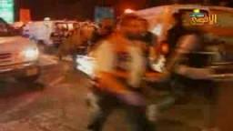 عملية المجاهد القسامي الشهيد علاء أبو دهيم