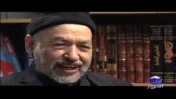 مراجعات مع الشيخ راشد الغنوشى|  الحلقة الاولى| الجزء 6