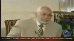 مراجعات مع فضيلة المرشد العام السابق للإخوان المسلمين الأستاذ عاكف | الحلقة الثانية| الجزء2