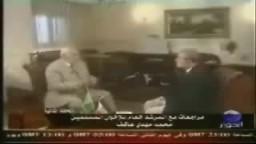 مراجعات مع فضيلة المرشد العام السابق للإخوان المسلمين الأستاذ عاكف | الحلقة الثانية| الجزء3