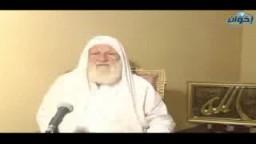 الحاج محمد أبو السعود شاهد على طريق الدعوة