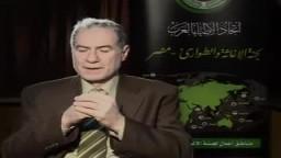 د/ إبراهيم الزعفرانى شاهد على أحداث غزه .. الذكرى الثانية لحرب غزة