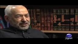 مراجعات مع الشيخ راشد الغنوشى|  الحلقة الثانية| الجزء 6 والأخير من الحلقة الثانية