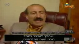 مستشار ياسر عرفات يهاجم دحلان ويذله