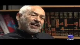 مراجعات مع الشيخ راشد الغنوشى|  الحلقة الثالثة | الجزء 2