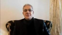 صباحي يطالب بإقالة سياسية لوزير الداخلية بسبب حادث القديسين