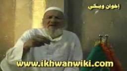 الأستاذ / أحمد عبد الباسط .. شهادات ورؤى على طريق الدعوة _ 1