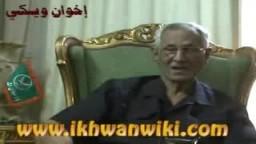 الأستاذ جابر قميحة .. شهادت ورؤى على طريق الدعوة ..2