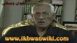 الأستاذ جابر قميحة .. شهادت ورؤى على طريق الدعوة ..3