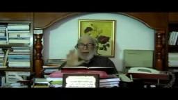 عظ نفسك- أ. جمعة أمين - نائب المرشد العام