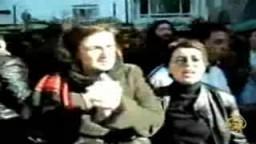 استمرار الاحتجاجات ومزيد من القتلى وعنف أمني في تونس