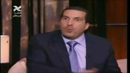 الدكتور / عمرو خالد وتعليقه على حادث التفجير أمام كنيسة القديسين بالإسكندرية