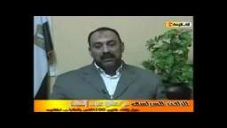الباحث السياسى(م.على عبد الفتاح)- القيادي بجماعة الإخوان  حول إلغاء  قانون100 للنقابات المهنية