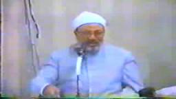 مبشرات نصر الإسلام للشيخ العلامة يوسف القرضاوى