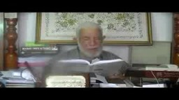 أ. جمعة أمين نائب المرشد العام- الرئيس الراحل محمد نجيب