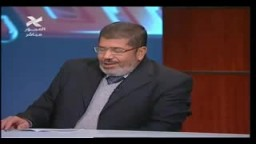 مستقبل جماعة الإخوان فى مصر فى الفترة المقبلة : مع الدكتور محمد مرسى عضو مكتب الإرشاد