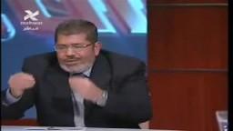 مستقبل جماعة الإخوان فى مصر فى الفترة المقبلة : مع الدكتور محمد مرسى عضو مكتب الإرشاد .. 3