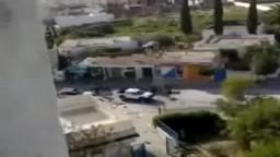 الجيش التونسي يطارد ميليشيات الحزب الحاكم في تونس