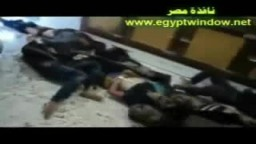 قتلى سجون تونس-- حرائق مفتعلة داخل السجون