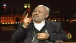 حوار مفتوح - تطورات الأوضاع في تونس : مع الشيخ راشد الغنوشى وعبد البارى عطوان