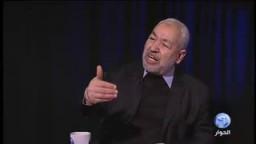 تغطية مباشرة : ثورة تونس | حركة النهضة الإسلامية المعارضة فى تونس والتنظيمات السياسية فى الفترة القادمة
