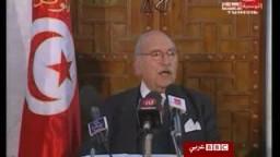 تونس : محاولات لسرقة ثورة الشعب التونسى