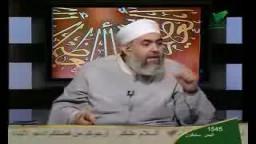 وبرزوا لله جميعاً(2) ___الشيخ حازم صلاح أبو اسماعيل