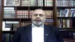 كلمة المهندس سعد الحسينى عضو مكتب الإرشاد .. للشباب بخصوص المشاركة فى تظاهرات يوم 25 يناير