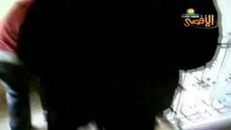 اعتداء انصار فتح على مكتب الجزيرة بالضفة الغربية المحتلة
