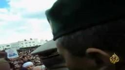 تحذيرات رئيس أركان الجيش في تونس