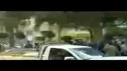 يوم الغضب المصري 25 يناير مظاهرة طنطا