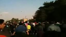 مظاهرات 25 يناير 2011 يوم الغضب في معظم محافظات مصر