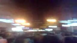 من مظاهرات 25 يناير فى الإسكندرية