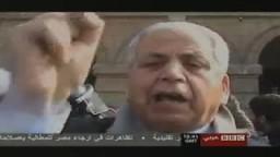 عبد الجليل مصطفى ناشط ومعارض مصرى : التغيير قادم فى مصر