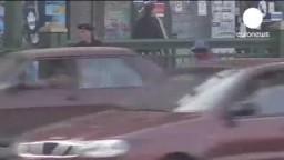 الشعب المصري يصر على مطالبه.. والحكومة تواصل العنف