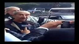 كلمة الإعلامي- حمدي قنديل - في مظاهرات الغضب المصري
