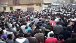 قوات الأمن المركزى تتواجد بكثافة لمنع المصريين من مواصلة مظاهراتهم