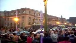 مظاهرات يوم الغضب الثانى بمصر 26 يناير