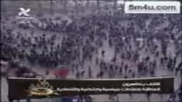 مظاهرات 25 يناير - يوم الغضب