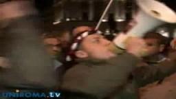 مظاهرات الغضب للمصريين في روما  تطالب بإسقاط النظام