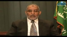بيان من الإخوان المسلمين بشأن المظاهرة المليونية والثورة المستمرة للشعب المصري