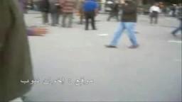 مشاهد من مجزرة ميدان التحرير