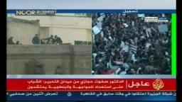 د/ صفوت حجازى : الشباب على استعداد للمواجهة والبلطجية يحتشدون